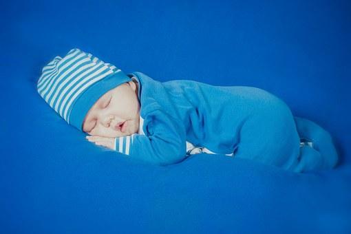 photoshooting bébé