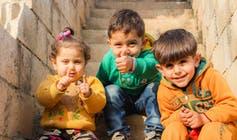 Avoir des enfants augmente la probabilité de cohabiter à la suite de la séparation